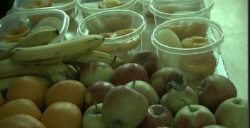 Dzień zdrowej żywności