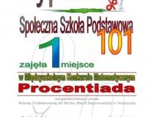 dyplom_procentiada