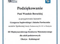 podziekowanie-wanda-borucka