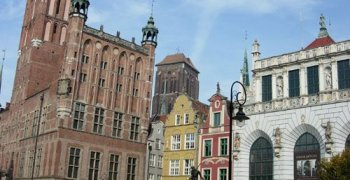 2006-2007 Wycieczka do Gdańska