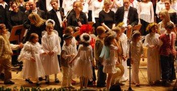 2006-2007 Występ w filharmonii olsztynskiej