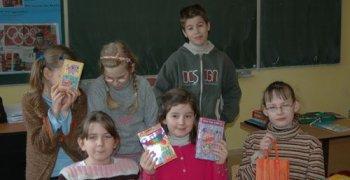 2006-2007 Z życia stojedynki