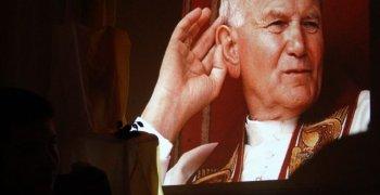 2007-2008 Przedstawienie. III rocznica śmierci Jana Pawła II