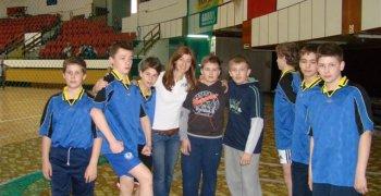 2007-2008 Rozgrywki 5-tek piłkarskich o mistrzostwo Olsztyna