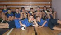 2007-2008 Turniej piłki ręcznej: Zostań mistrzem