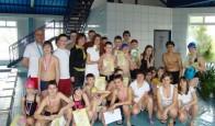 2007-2008 Zawody pływackie SSP101
