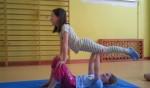 Gimnastyka – Piramidy