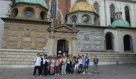 2007-2008 Wycieczka Kakraków 2008