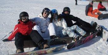 Snow Show 2012