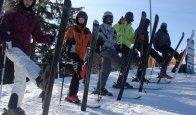 Snow Show 2012 – rozgrzewka