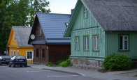Wycieczka gimnazjum – Litwa