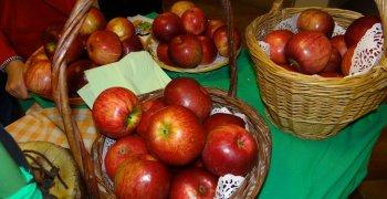 Święto jabłka