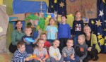 Święto przedszkolaka