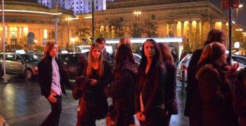 Wycieczka do Warszawy – gim
