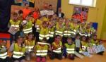 Obchody Europejskiego Dnia Numeru 112 w naszej szkole