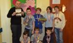 IV Konkurs i Wystawa Modeli Redukcyjnych Olsztyn 2013