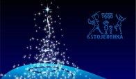 Świąteczne życzenia od uczniów
