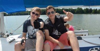 Sailing Show 2014