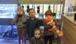 Z wizytą w sklepie zoologicznym