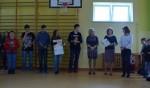 Projekt Comenius – laureaci szkolnej pokojowej nagrody Nobla