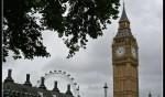 Londyńskie impresje