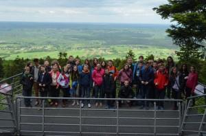 Zielona Szkoła – Góry Świętokrzyskie