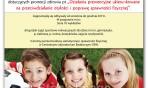 Bezpłatne zajęcia spotrowo- rekreacyjne dla dzieci w OSW