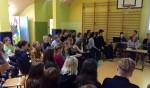 Debata na temat likwidacji gimnazjów