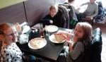 Wizyta w pizzerii