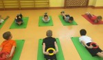 Gimnastyka korekcyjna klasa III