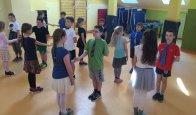 Taniec towarzyski 101