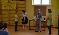 XV Międzyszkolny Konkurs Matematyczny Klas Piątych