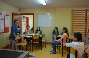 Żywa lekcja historii – 14.06.2016