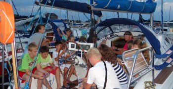 Sailing Show 2016