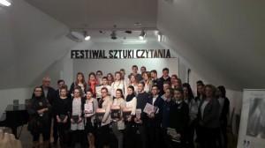 Festiwal Sztuki Czytania