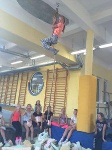 Gimnastyka sportowa 101