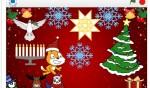 Programujemy kartki świąteczne