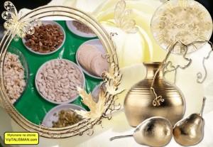 Różnorodność materiałów spożywczych – prace wykonane na konkurs do SP 2 w Olsztynie