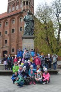 Klasy II i III w Toruniu