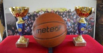 Turniej koszykówki 2017