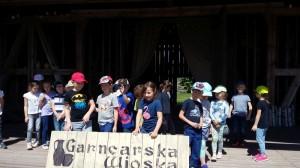 Wycieczka do Wioski Garncarskiej