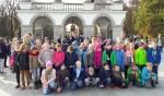 Wycieczka do Warszawy klas II i III
