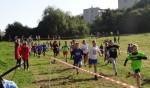 Mistrzostwa Olsztyna w Biegach Przełajowych 2017