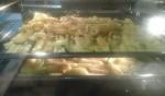 Frytki z piekarnika
