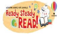 """Ready Steady Read"""