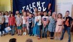 Pokaz talentów