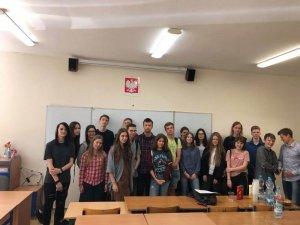 Dzień otwarty Akademickiego Liceum w Olsztynie