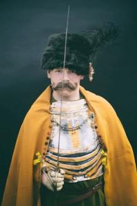 Piknik majowy – portrety