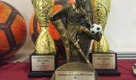 Mikołajkowy Turniej Piłki Nożnej 2018