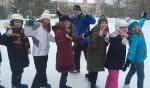 Zima ze Stojedynką – wyjście na łyżwy